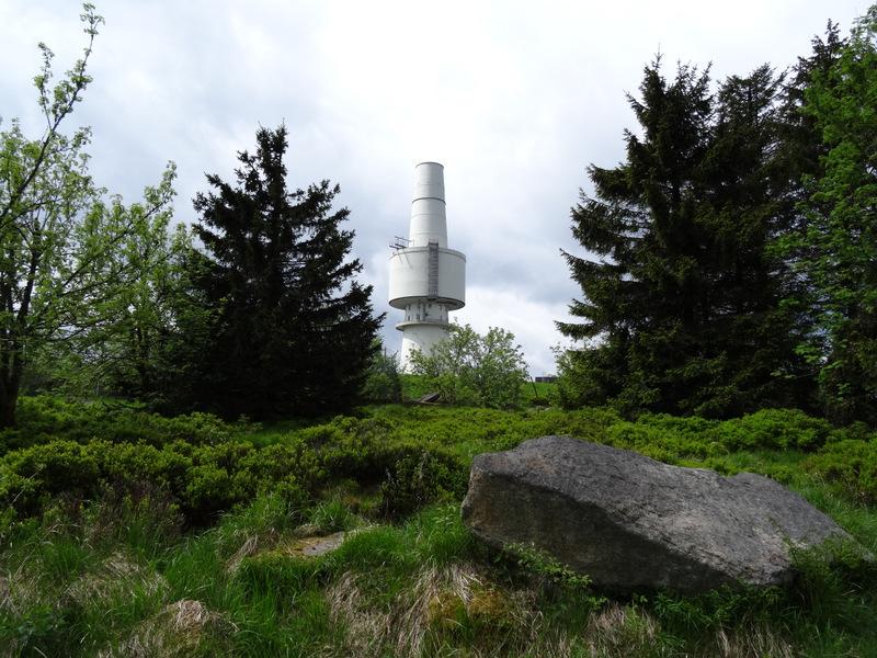 Schneebergturm