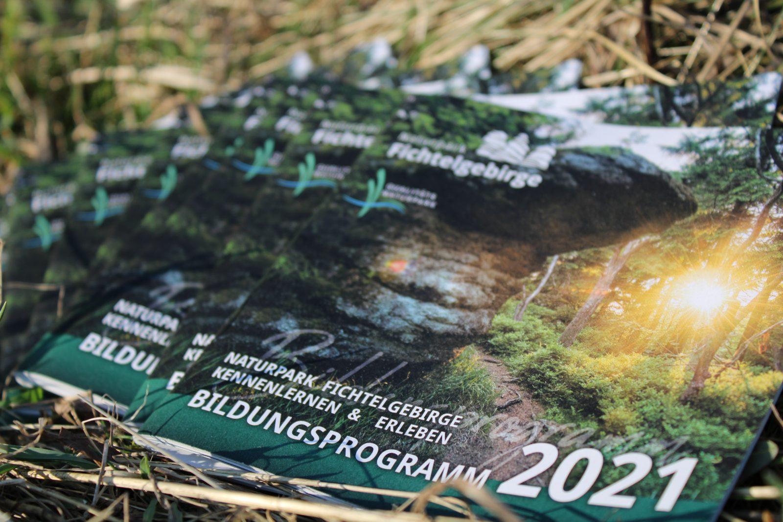 2021 Naturpark Fichtelgebrige